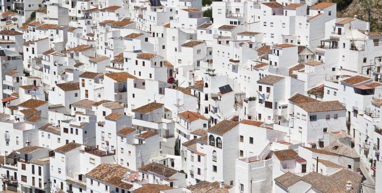buildings, town, cityscape