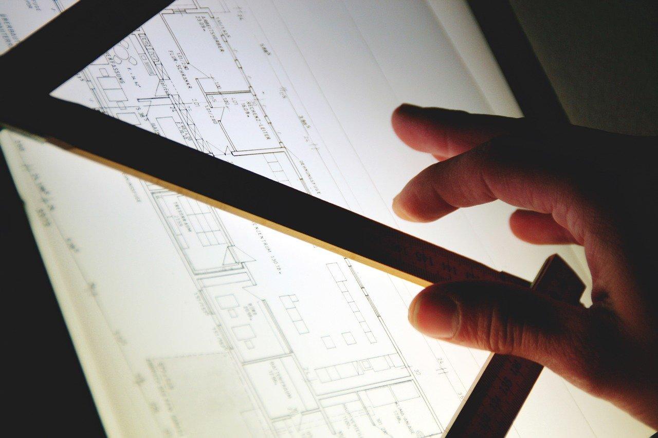 drawing, architect, designer