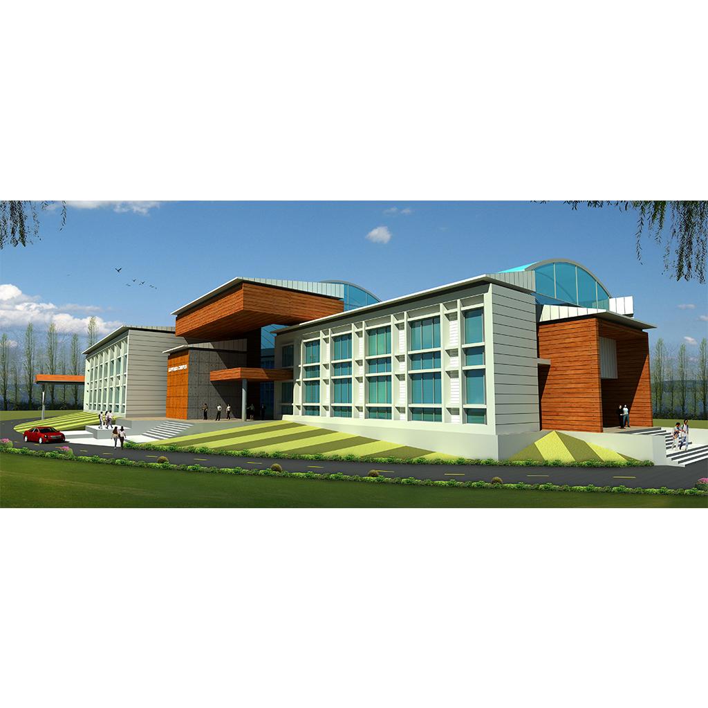 Kashmir University Kupwara Campus