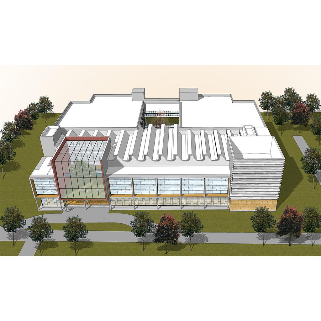 Kashmir University Research Lab