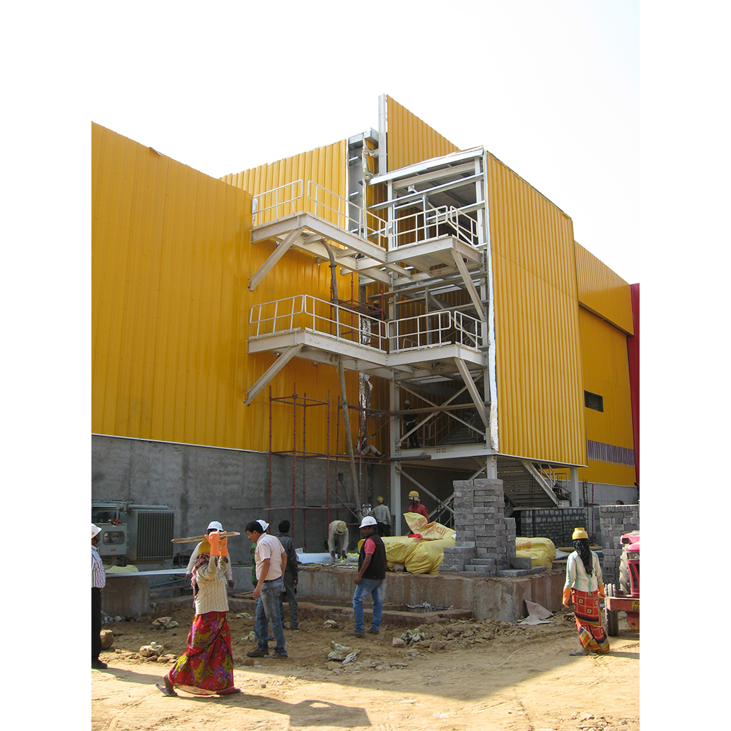 Reliance Cash and Carry Store Jaipur