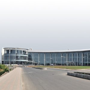 Reliance Technology Group Research Facility