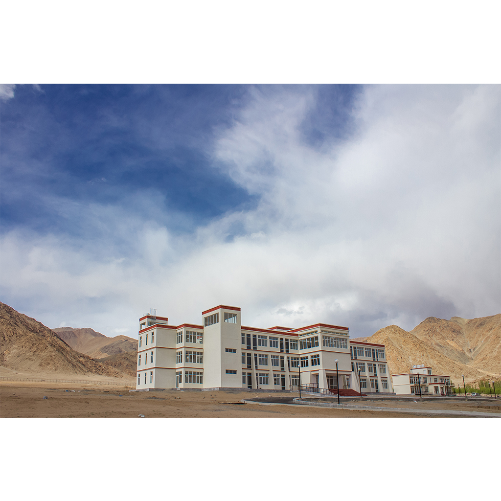 Leh Campus Kashmir University