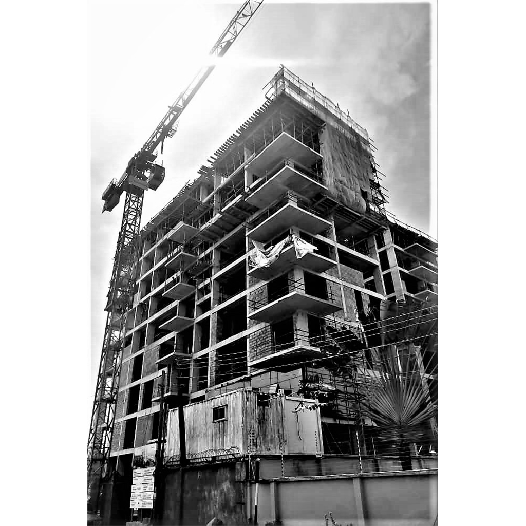 OEO Housing Construction