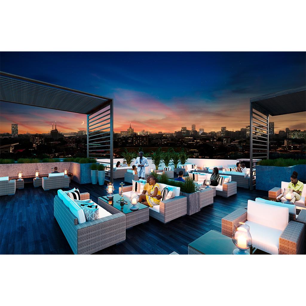 OEO Luxury Housing