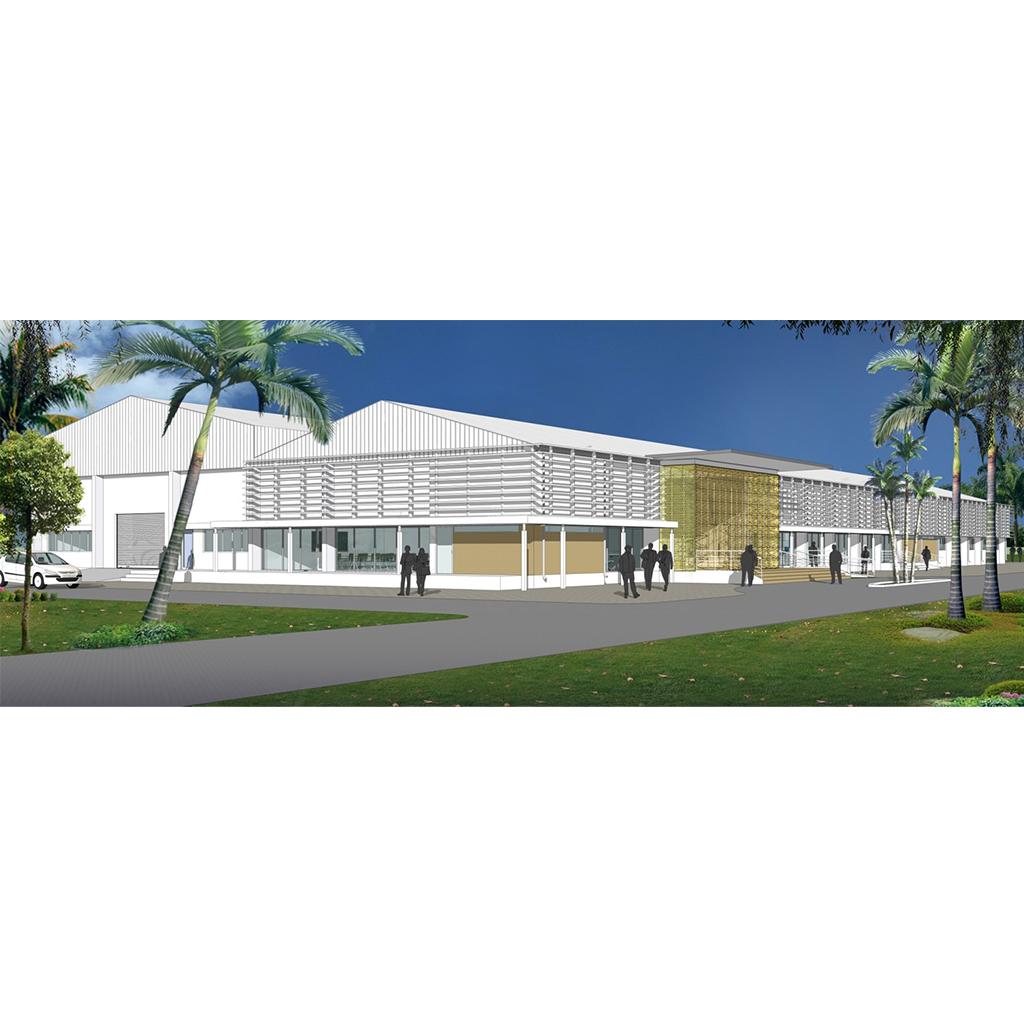 Reliance Vadodara Manufacturing Division PARC Labs