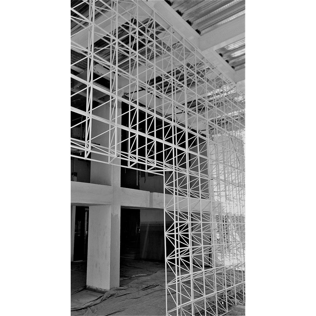 Reliance Vadodara Labs Construction