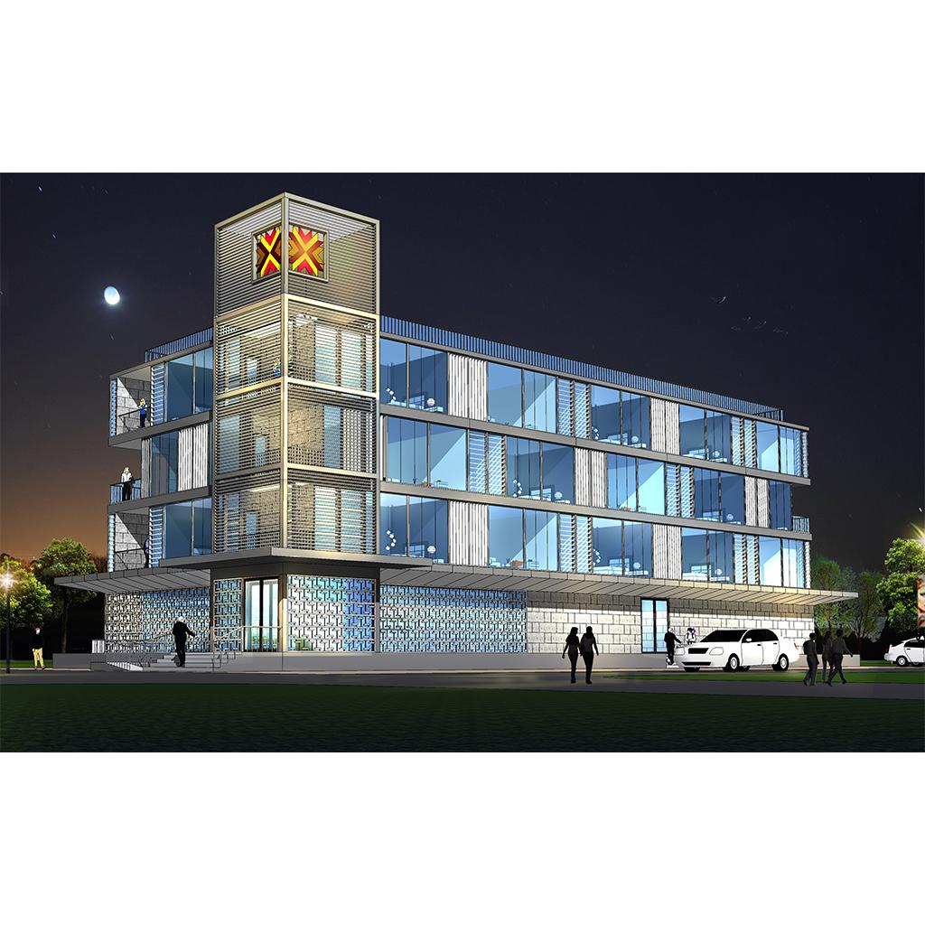 ITC Fortune Lodge Hotel