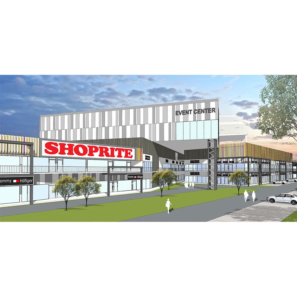 oshodi shopping mall