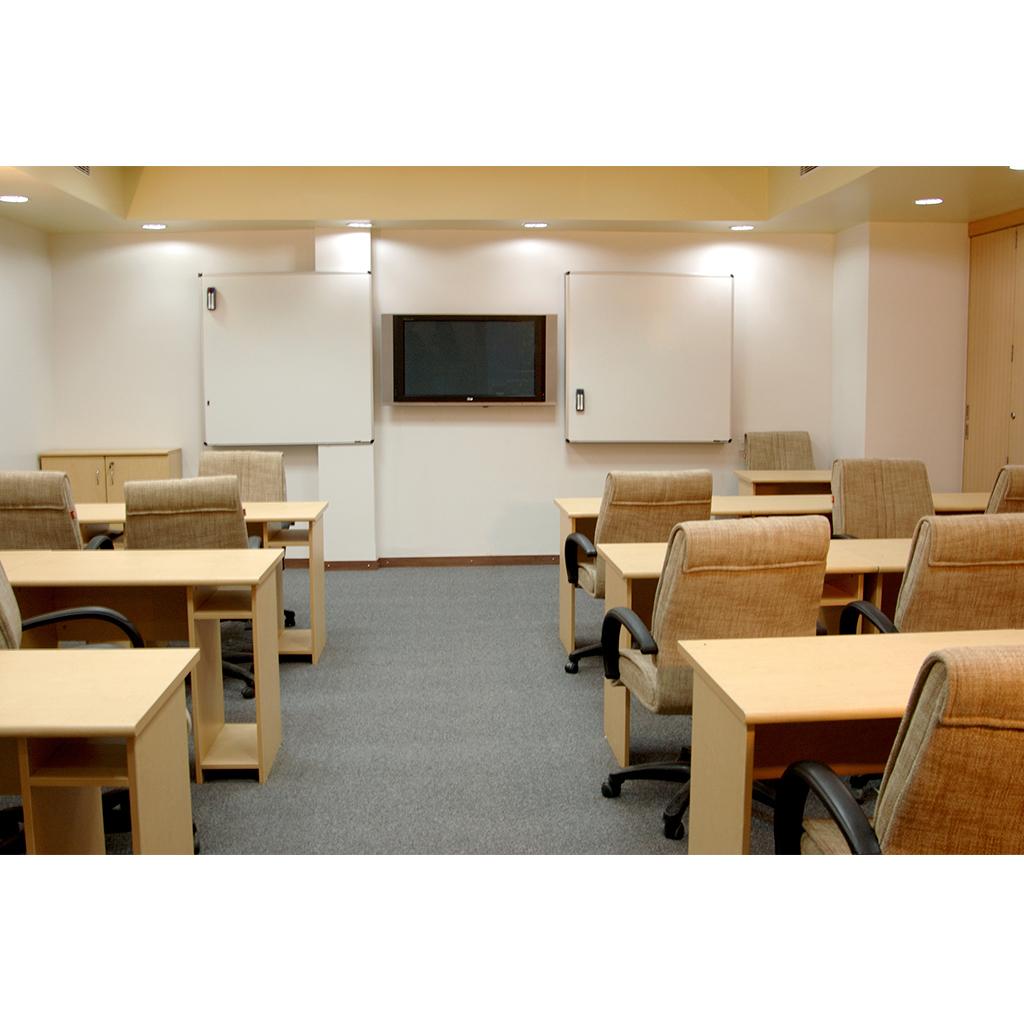 American Higher Education Interiors