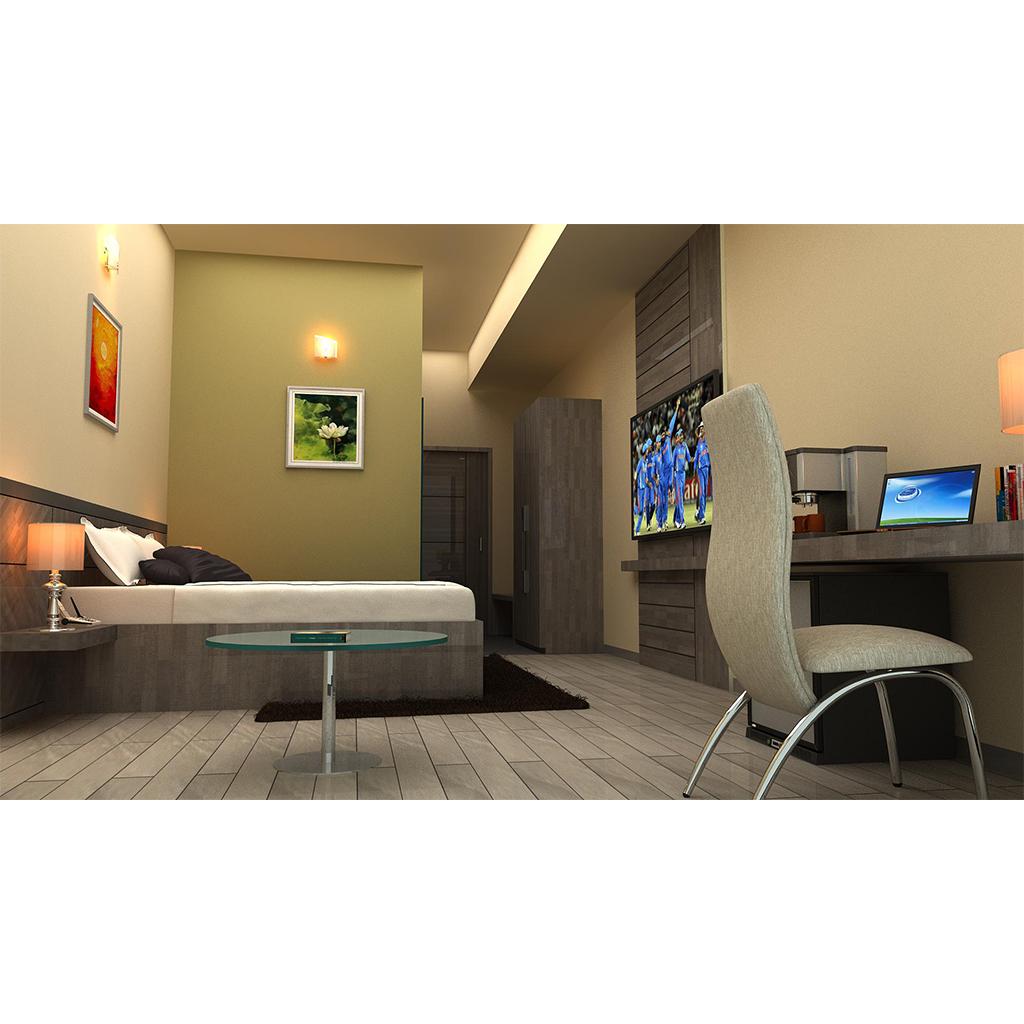 Business Hotel Pathankot