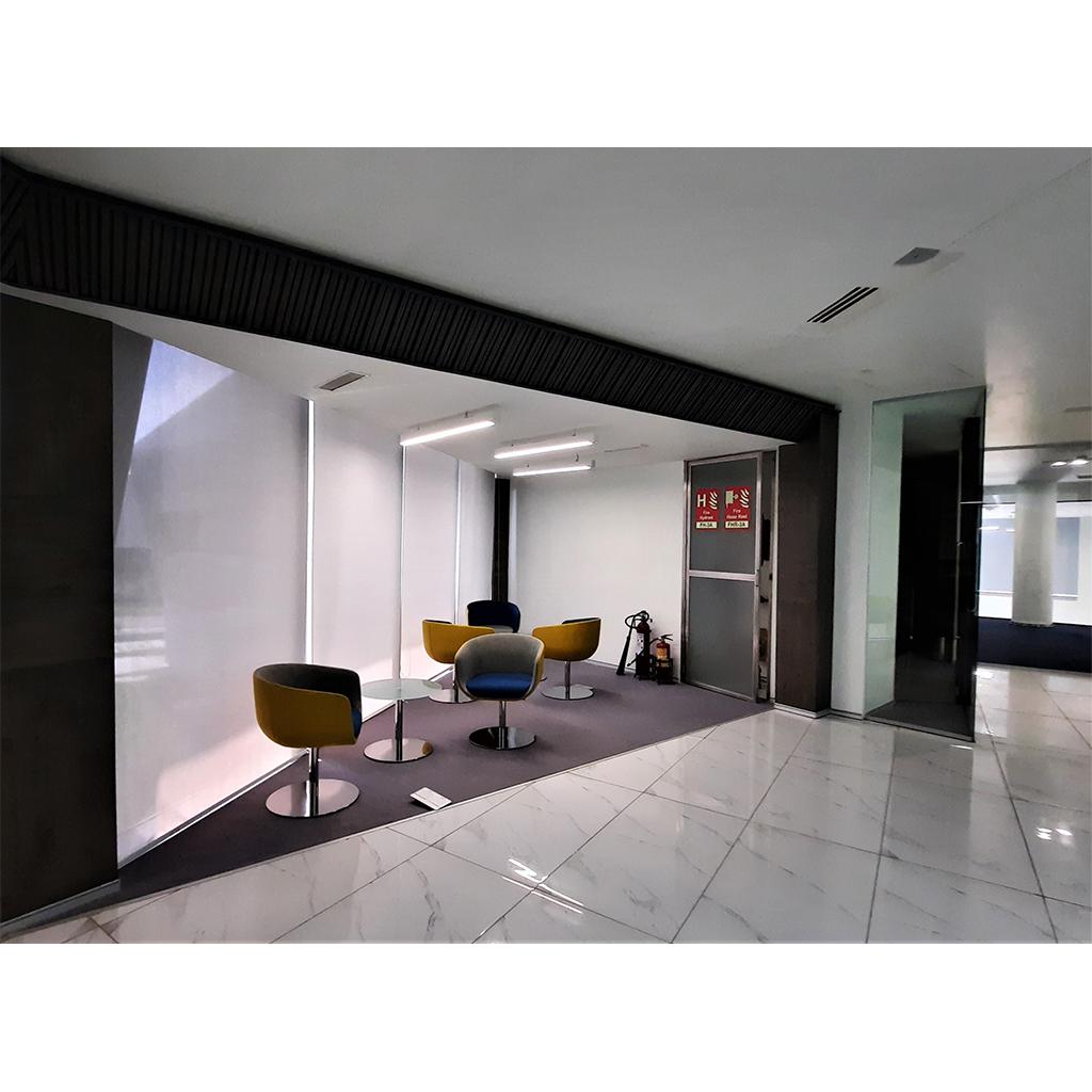 NPI Admin Interiors