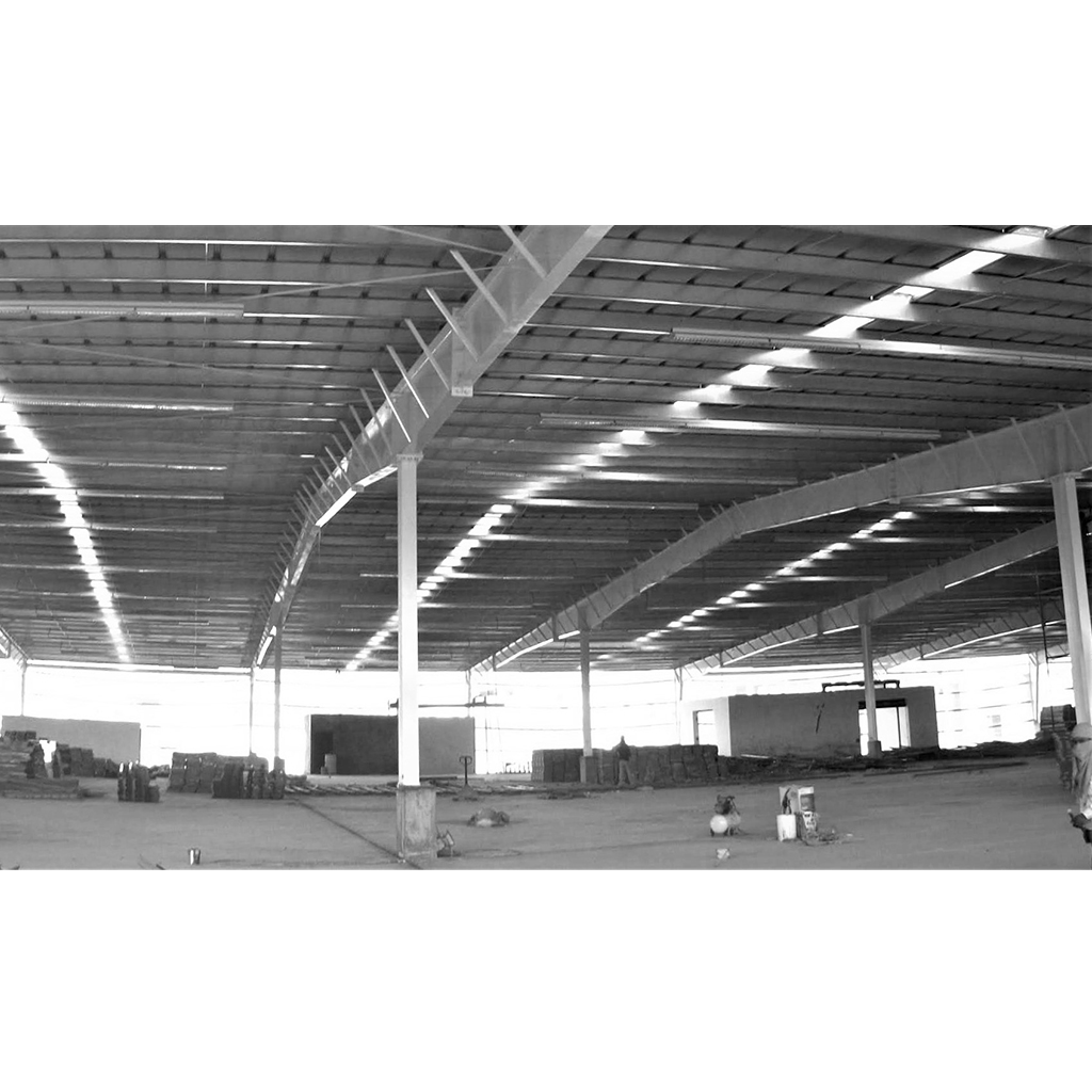 RAI Distribution Warehouse