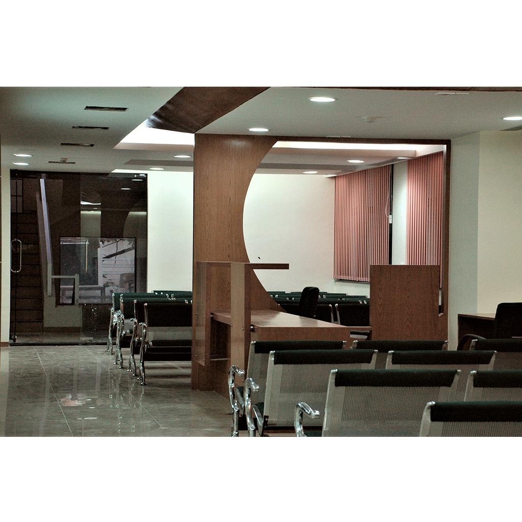 SRL Diagnostics Interiors